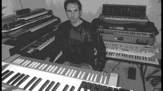 Joey Mauro - black and white dreams - 2014 - Official - italo disco