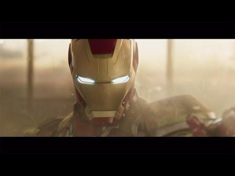 Iron Man Three ( Demir Adam 3 )