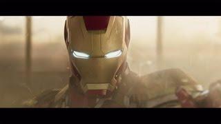 Iron Man 3 Trailer Image