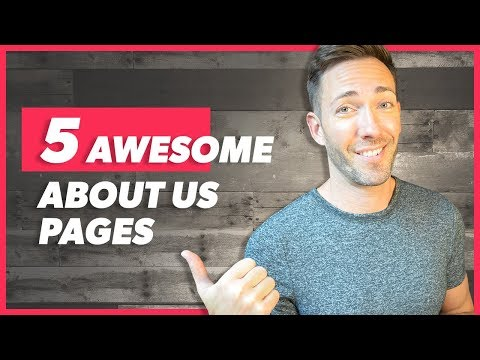 , title : 'About Us Page Examples — & How to Create Yours