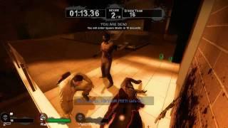 Left 4 Dead 2 - Dead Center Versus Gameplay 18 - 4Wilko