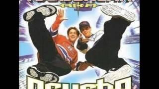 オススメ oldschool hiphop PJ & Duncan AKA