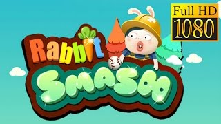 Rabbit Smash Game Review 1080P Official Amoby-Xchange