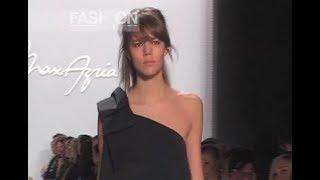 MAX AZRIA Spring Summer 2007 New York - Fashion Channel