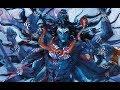 Aigiri Nandini ... psy trance (remix)by KING COSMOS
