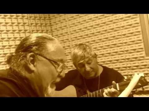 """Talal Bestene & Miguel Marun"" 2 Lra9 Esquel. calaveralma.com.ar"