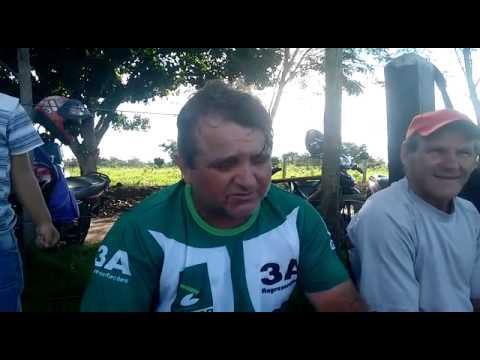 3° Rodada da Copa Urbana Master/2015- TAÇA Vereador Zé da Máquina Parte 2