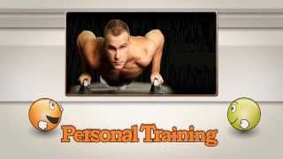 preview picture of video 'kettlebell Class Potters Bar - James Bradshaw'