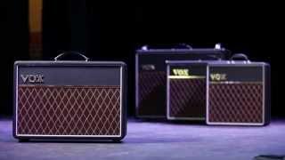Vox AC10C1 - Video