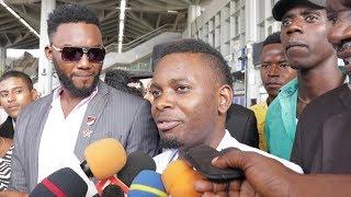 DUMA amleta JOHN KAY kufanya Mapinduzi ya BONGO MOVIES