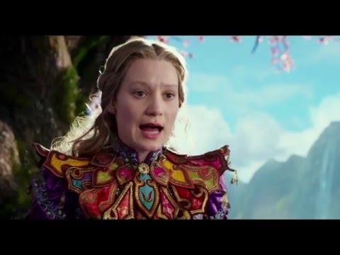 Alice de l'Autre Côté du Miroir - Nouvelle bande-annonce (VF) I Disney