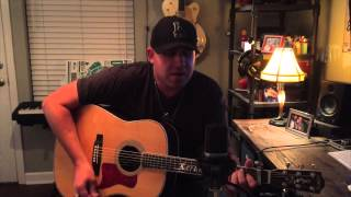 Two Pina Coladas - Garth Brooks Cover By Keith Walker