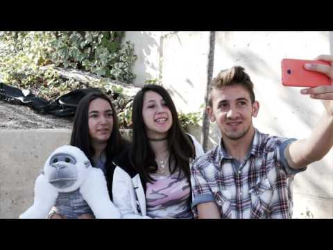 """Making of de la primera edición del proyecto """"Youtubers por la Igualdad"""""""