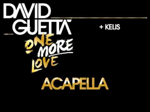 Acapella cover