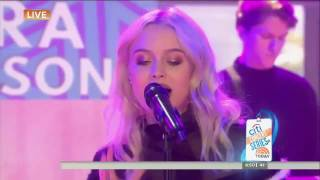 Zara Larsson - Ain't My Fault - Live @ Today Show