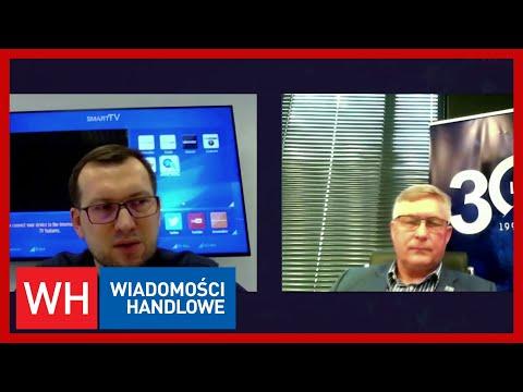 Sytuacja na rynku hurtowym i detalicznym w Polsce