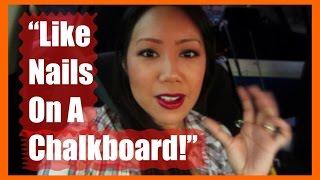 Like Nails On A Chalkboard!- Tins Vloggin   Vlog #95