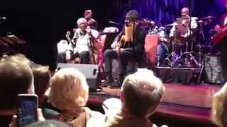 BB King and Billy Gibbons ZZ Top