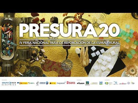 Feria Presura 2021 en directo.
