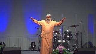 Sundar Selvaraj Sadhu September 7, 2017 : The Trumpet Warning Conference Part 7