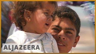 🇸🇾 Syria's Idlib faces humanitarian disaster as offensive looms | Al Jazeera English