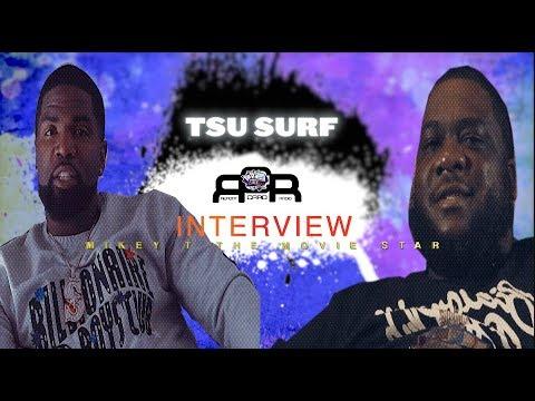 TSU SURF Speaks On AR-AB Federal Indictment