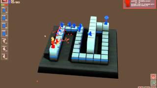 Cubemen Steam Review [HD]