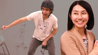 I Learned To Ride A Unicycle In A Day thumbnail