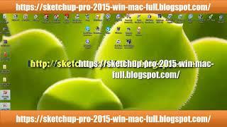sketchup 2015 crack mac - मुफ्त ऑनलाइन