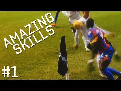 INSANE FIFA 16 NEW SKILLS SUGGESTIONS ft THE BOLASIE FLICK & NEYMAR