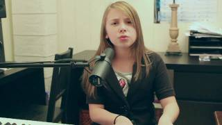Anna Graceman - Broken Hearted - Acoustic Version