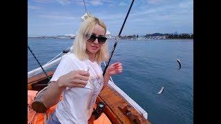 Платная рыбалка в адлере на море