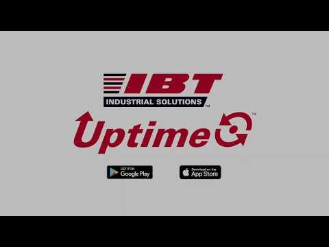 IBT Uptime App - YouTube