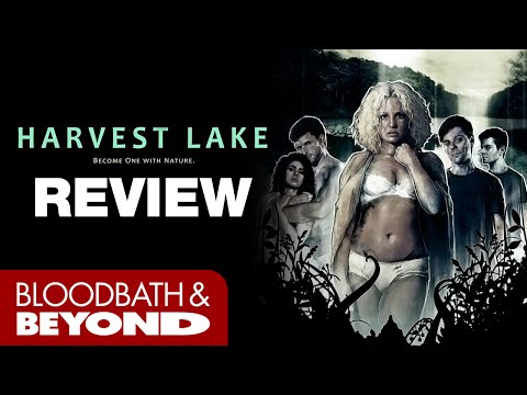 Download Harvest Lake (2016) - Horror Movie Review HD Mp4 3GP Video and MP3