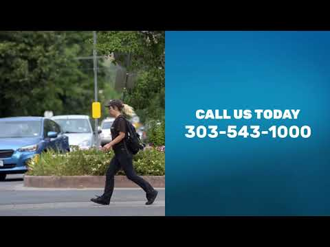 video thumbnail Pedestrian Accident Lawyer Boulder