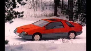 Самые редкие и интересные автомобили спроектированные в СССР