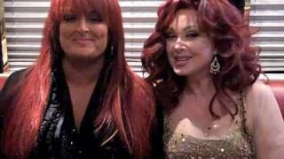 The Judds Receive the 2011 CRB Career Achievement Award