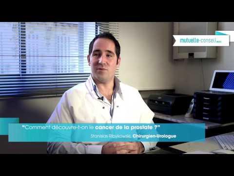 Squats pour la prévention de la prostatite