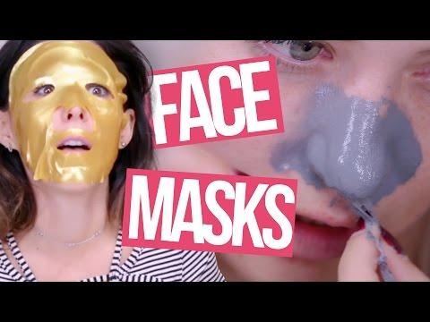 Darsonval ay maaaring magamit sa face mask