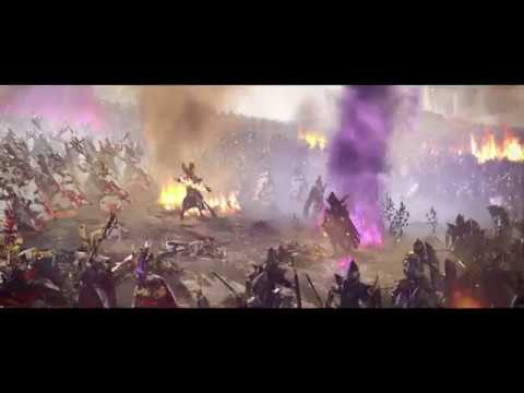 Total War WARHAMMER 2 – Blood for the Blood God 2 Trailer (EN)