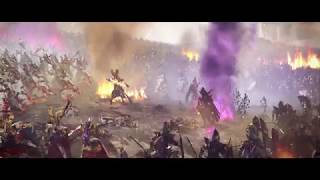 VideoImage1 Total War: WARHAMMER II - Blood for the Blood God II