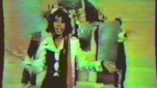 DONNA SUMMER - IT HAD BETTER BE TONIGHT (Meglio Stasera) '73
