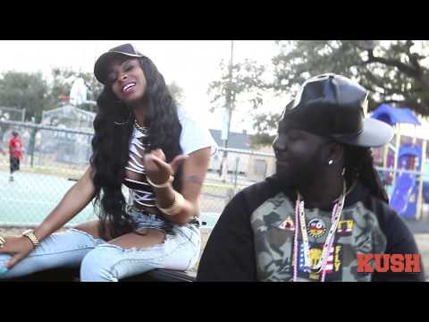 Lady Dahlia ft BlaqNMild Make Me Feel Official Vid