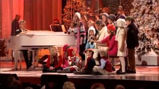 Santa Claus is Coming to Town Andrea Bocelli, David Foster, Children's choir