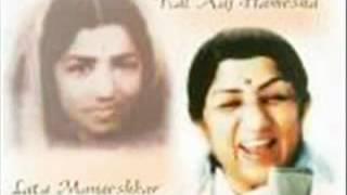 KOI PATTHAR SE NA MARE Lata mangeshkar - YouTube