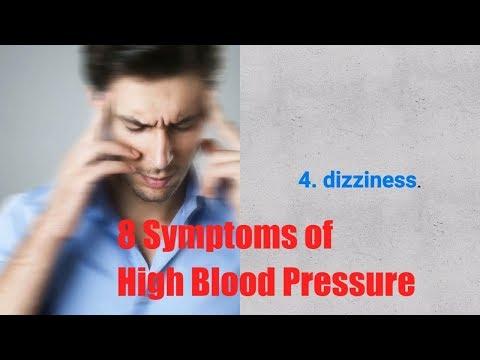 Veprimi mjeku algorithm për krizë hypertensive