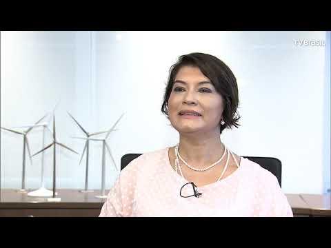 Produção eólica movimenta 10% da energia elétrica gerada