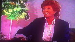 Cilla Black's 'Surprise Surprise' 1996 - With Status Quo and The Beach Boys