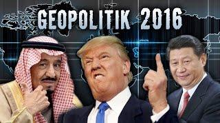 Geopolitik 2016 – Christoph Hörstel im NuoViso Talk