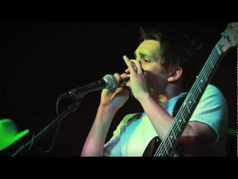 Mageez - Soldier is a Better Man (live)